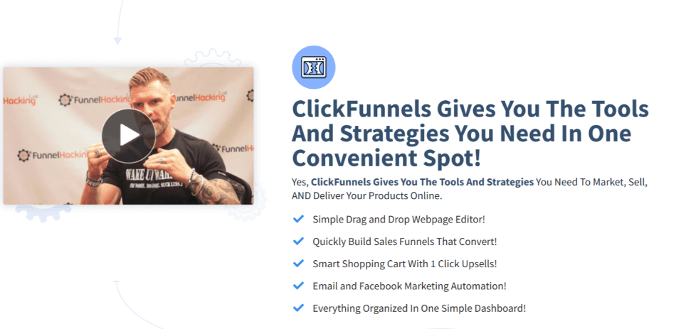 Top 7 Best ClickFunnels Alternatives of 2021: Ultimate Review & Comparision