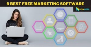 Top 9 Best Free Online Marketing Software for Small Business in 2021