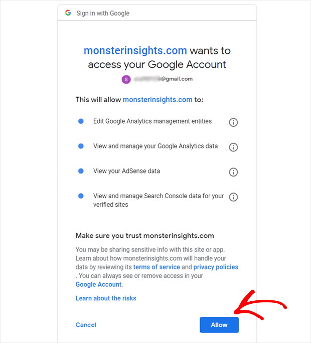 How to Install Google Analytics in WordPress by MonsterInsights