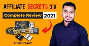 Rahul Mannan Affiliate Secrets 3.0 Review 2021