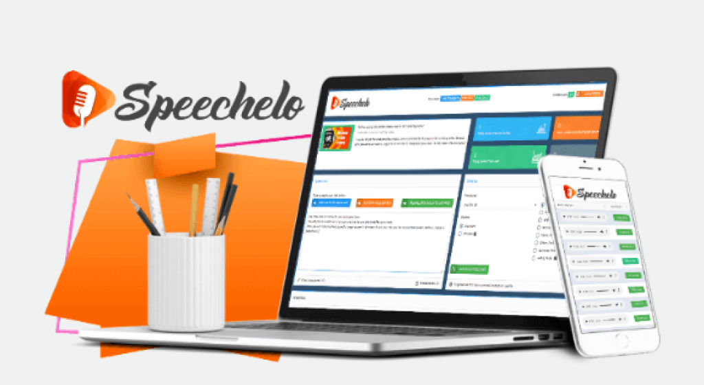 Best Character Voice Generator text to speech Voice Over 2021