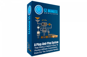 12 Minute Affiliate System Review 2021